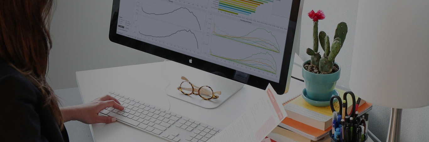 Intro to Tableau – Marketing