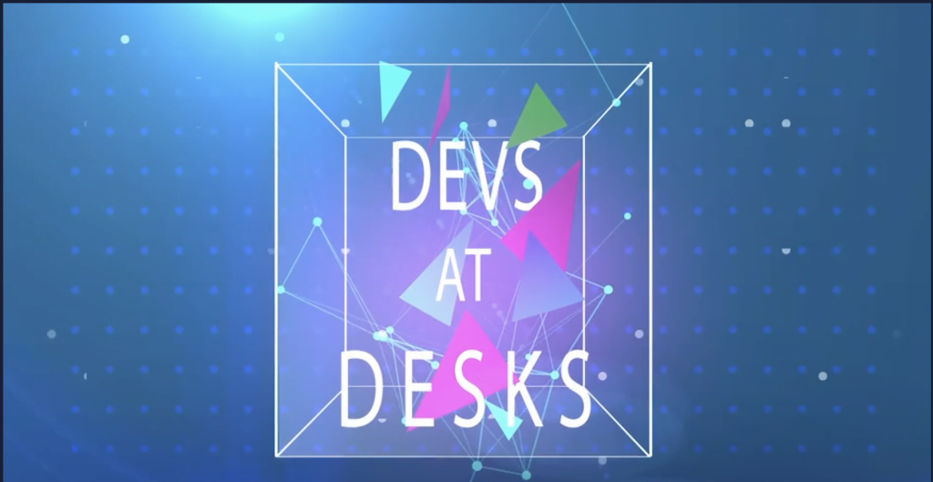 Devs at Desks is a must see of the Tableau Conference Sessions